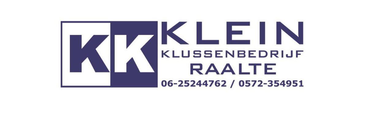 Klein Klussenbedrijf
